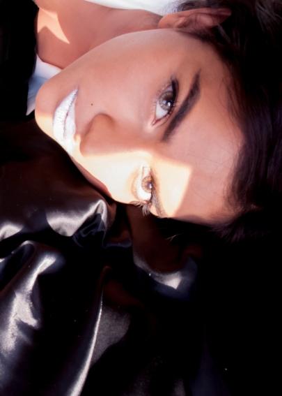 YinYang Photoshoot Sept 2014 Model: Shilpa Tripathi Photo: Abbey Fernandez