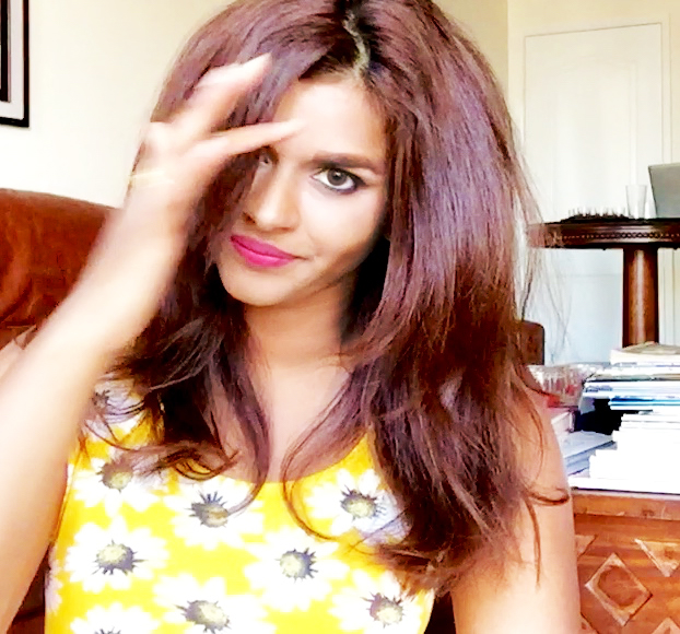 Shilpa tripathi Actress