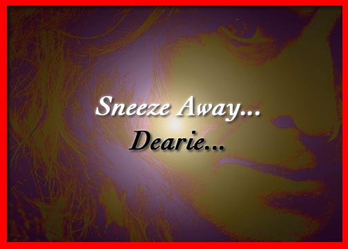 sneezeaway