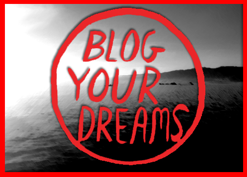 BlogYouDreams