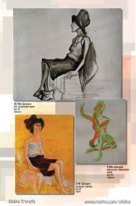 Shilpa Tripathi Art Portfolio 2010