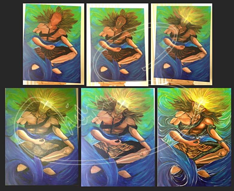 Shiva Process By Shilpa Tripathi
