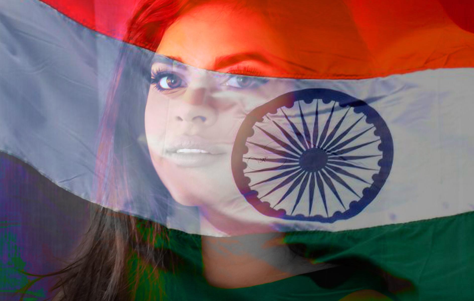 HappyIndianIndependenceDayShilpaTripathi
