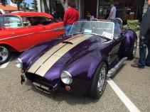 San Clemente Car Show