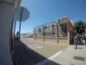Pacific Coast Highway Stop 3: City of Lompoc's Murals