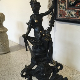 Pacific Coast Highway Road Trip: Day 2 Hearst Castle