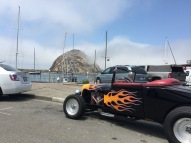 Pacific Coast Roadtrip: Day 2 Morro Rock