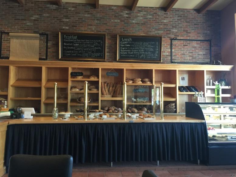 Road Trip Day 2: Black Porch Coffee, San Luis Obispo