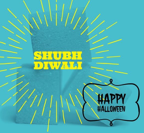 shilpa_tripathi_diwali_halloween